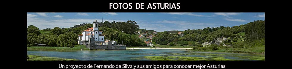 Fotos de Asturias