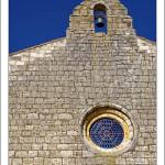 MINIMALISMO EN LA ARQUITECTURA DEL SIGLO XV – Museo Iglesia de Santa María (Becerril de Campos – Palencia)