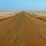 VIAJANDO POR NAMIBIA – 10/8/2003 – Visitando el Parque Costa Esqueletos (1ª parte)