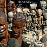 VIAJANDO POR NAMIBIA – 15/8/2003 – De vuelta a Windhoek