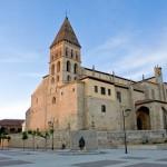 Paredes de Nava (Palencia): Iglesia de Santa Eulalia