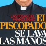 """La Iglesia se lava las manos, y reconoce su """"incompetencia"""""""