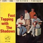 Música de mi primera juventud: The Shadows