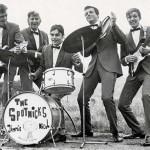 "Música de mi primera juventud: ""The Spotnicks"""