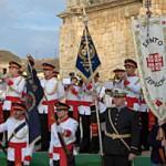 """XI Certamen de Cornetas y Tambores """"Ciudad de Dueñas"""""""