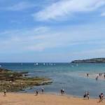 Fotos de Gijón: Playa de San Lorenzo