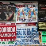 """""""Las corridas"""" les ponen"""