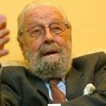 Ha muerto Luis García Berlanga, el director de cine español más brillante de todos los tiempos.