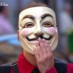 Todos somos Anonymous – Hoy 15O  toma la calle