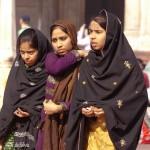 Viaje fotográfico a la India: visitando la mezquita de Jama Masjid (2ª parte)