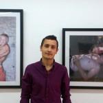 """Antonio Guerra expone """"Y tu sueño"""" en la Galería De Arte Mediadvenced"""