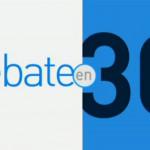 Primera intervención en @Debateen30, un programa de actualidad de la TPA presentado por @mariablancoas