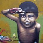Festival Most Wanted 2012 en Gijón: el arte urbano del siglo XXI