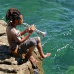 Paseando por Gijón: Dos momentos especiales