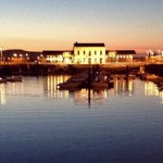 Paseando por Gijón: Por los alrededores del Puerto Deportivo