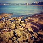 Paseando por Gijón: despedida del verano