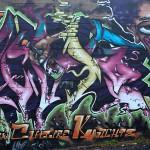 Viaje fotográfico a Islandia: graffitis en el corazón de Reykjavik