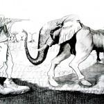 La Guindilla, de Álvaro Noguera: Mañana, día de la Hispanidad