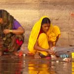 Viaje fotográfico a la India: baño sagrado en el río Ganges (2ª parte)