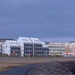 Viaje fotográfico a Islandia: Reykjavik (bahía de Klapparstigur)