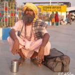 Viaje fotográfico a la India: Esperando el tren  (2ª parte)