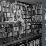 Exposición fotográfica: Mauricio  Schwarz, Dana Moreno y la Libreria Paradiso, una combinación perfecta