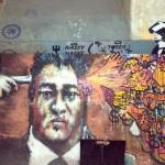 Los muertos de la crisis y la represión