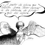 La Guindilla, de Álvaro Noguera: Recaudando para ellos…