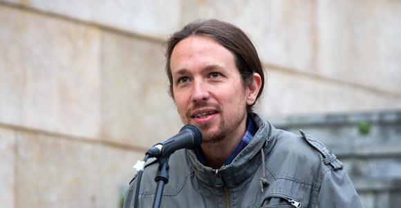 """Podemos presentará una Iniciativa Legislativa Popular para """"acabar con el chiringuito de la luz"""". Pablo"""