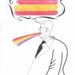 La Guindilla, de Álvaro Noguera: De boquilla….
