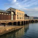 Paseando por Gijón: Llega de nuevo el verano en el Puerto de  Gijón